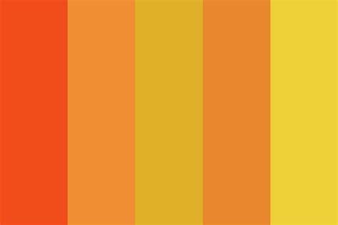 m color mesa m color palette