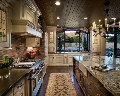 luxury  elegant kitchen design inspiration