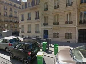 Parking Paris Vinci : location de parking paris 17 21 rue de prony ~ Dallasstarsshop.com Idées de Décoration