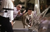 Photos Of Martin Scorsese Working On Set Over The Years ...