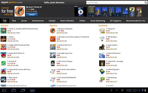 amazon appstore expanding    countries