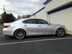 Alfa img - Showing > 2005 Lexus On 24 Rims