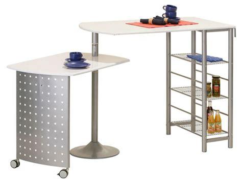 but table de cuisine découvrez les tables de cuisine modulables