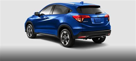 Honda Hrv 4k Wallpapers by 2019 Honda Hr V Release Date Price Safety Features