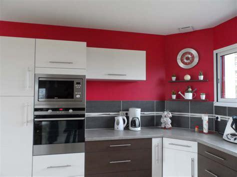 peinture lavable pour cuisine décoration intérieure taveneau palluaud