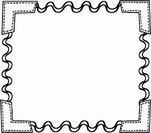 School Border Clipart Png Clip art of Border Clipart #1616 ...