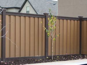 a builder s review of trex seclusions composite fencing