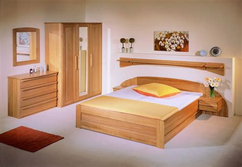 Modern Bedroom Furniture Designs Ideas.