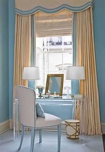 Bedroom, Decorating, Ideas, Window, Treatments