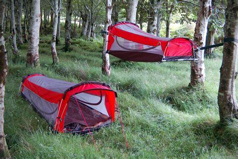 Best Cing Hammock Tent by Crua Tent Hammock Hybrid Hiconsumption