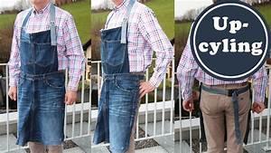 Nähen Aus Alten Jeans : sch rze f r den grill aus einer alten jeans n hen upcycling n hen f r m nner youtube ~ Frokenaadalensverden.com Haus und Dekorationen