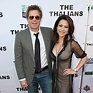TV personality Kato Kaelin dated reporter Leyna Nguyen ...