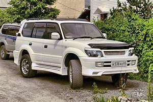 Vin4599 1997 Toyota Prado Specs  Photos  Modification Info