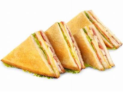 Sandwich Sandwiches Clipart Transparent Cutting Clip Ultrasonic
