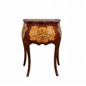Meuble Style Louis Xv : petite commode louis xv meuble de style ~ Dallasstarsshop.com Idées de Décoration