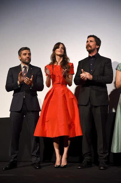 Christian Bale Photos Toronto International