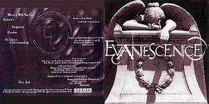Evanescence EP Discussion Thread | EvThreads