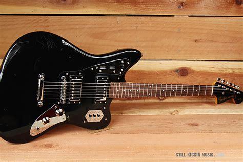 Fender Jaguar Mij by Fender Jaguar Special Hh Mij 2012 Killer Guitar Matched