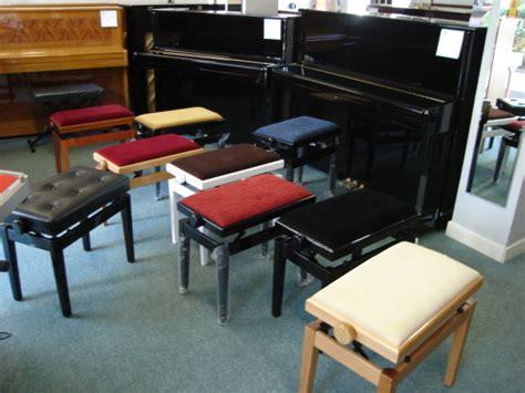 siege de piano vente sieges banquette piano nouveau banquette tapissier