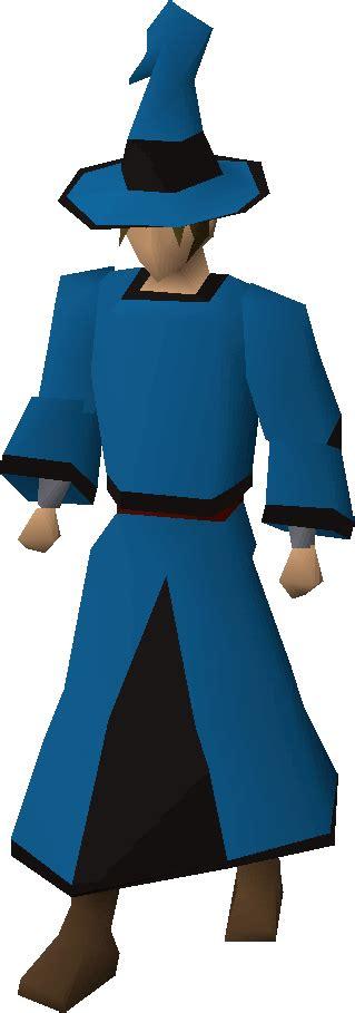blue wizard hat t old school runescape wiki fandom powered by wikia