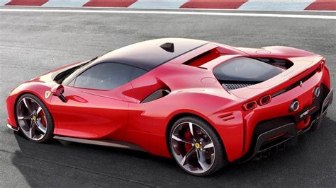 Toward the end of next year starting at the equivalent of $558,000. 1000HP Ferrari SF90 Stradale (2020) - Features & Design | Ferrari, Top luxury cars