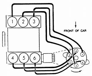 2008 Honda Accord V6 Firing Order