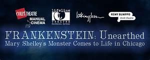 Frankenstein  Unearthed