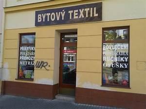 Bytový textil brno