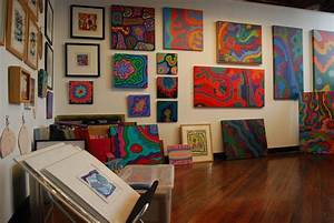 Loft Artist Open Studios – Lina Morielli   Stamford ...