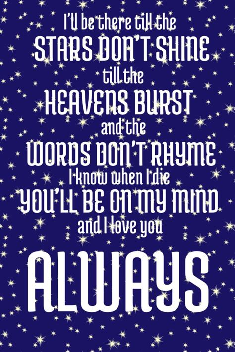 Best Images About Beautiful Lyrics That Rock