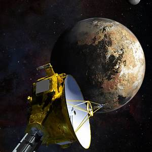 Pluto Exploration: Lessons from New Horizons