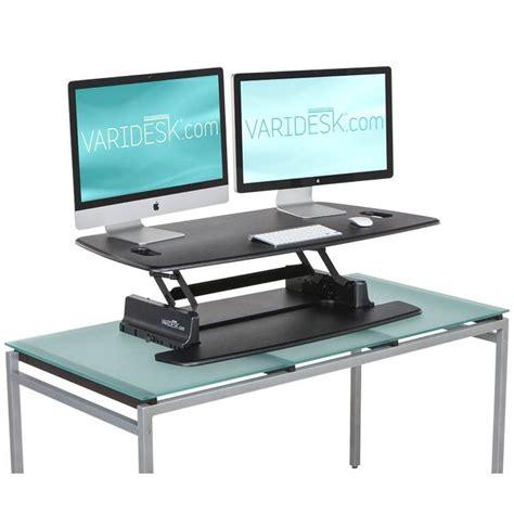 varidesk pro desk 48 25 best images about sit to standing desks on pinterest