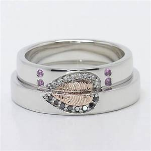 how to pick matching wedding ring sets for him and her With matching wedding ring sets