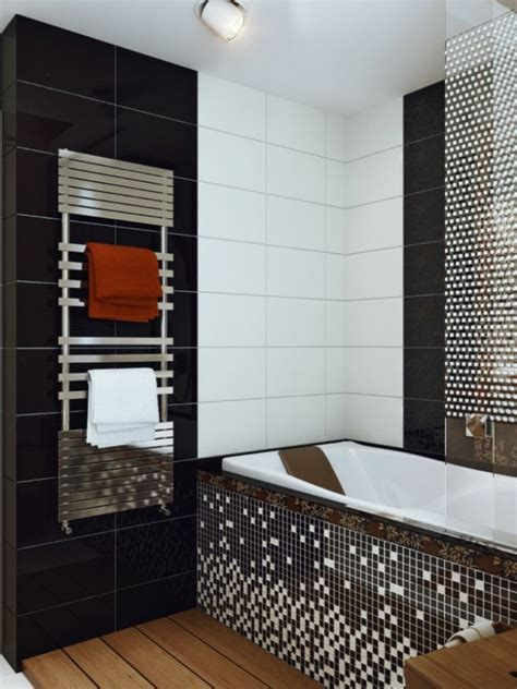 salle de bain astuces design pour la deco