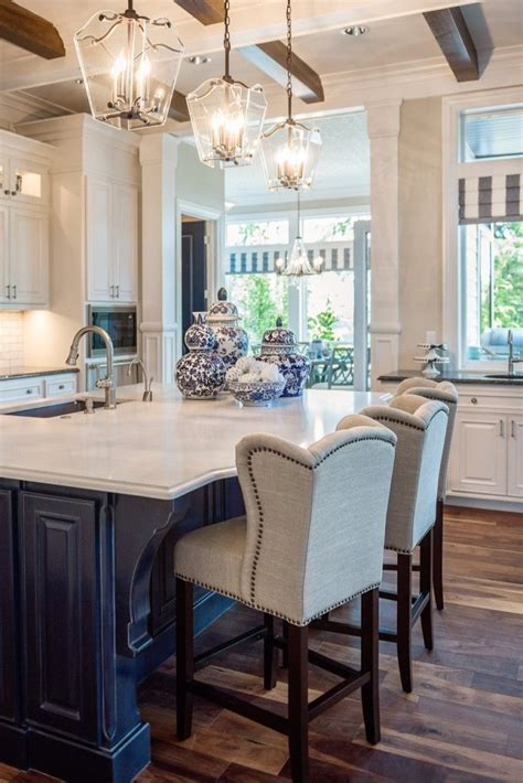 designs for kitchens pictures best 25 blue white kitchens ideas on white 6676