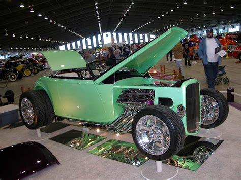 starbird rod custom car show fine
