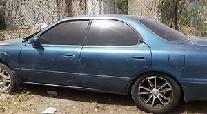 1993 Toyota Camry For Sale In Spanish Town  Jamaica St Catherine