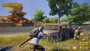 See A Gameplay Of PUBG Mobile Battlefield In High
