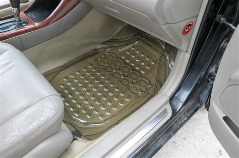 Cheap Car Floor Mats by Buy Wholesale Cheap Clear Pvc Plastic Universal Vehicle