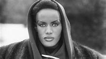 12 Things You Might Not Know About Grace Jones | Mental Floss