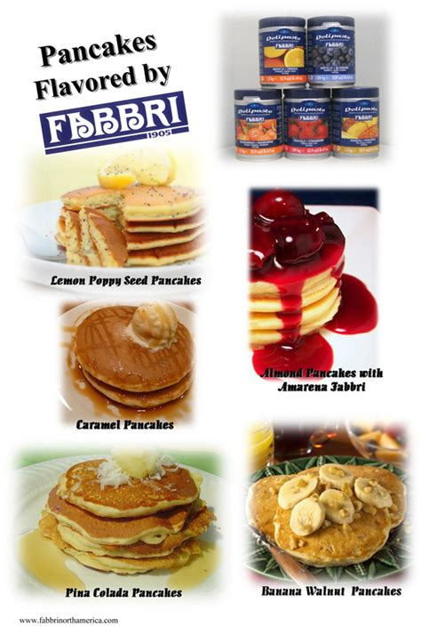 pancake flavors different flavors of pancakes pancakes jessica maine blog