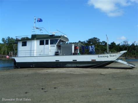 Boats Online Queensland by Custom Power Boats Boats Online For Sale Aluminium