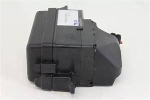 2005 Mini Cooper Engine Compartment Fuse Box