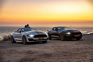 Shelby American to offer limited run of 300 Shelby GT and GT-H Ford Mustangs for 2019 - Hot Rod ...