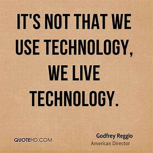 Technology Quot... Nice Technical Quotes