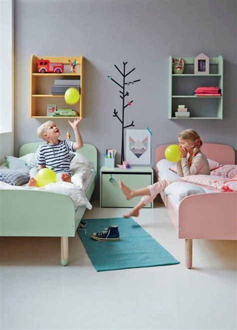 Kinderzimmer Für Zwei Mädchen Und Junge by Kinderzimmer F 252 R Zwei Kinder I Kidsromm For Two Children