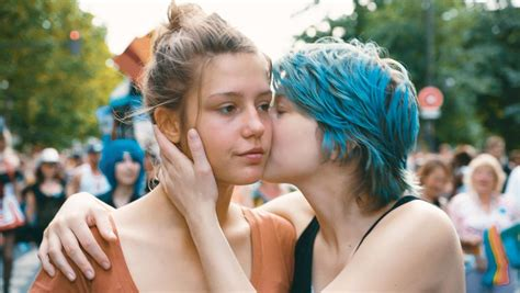 blue is the warmest color blue is the warmest colour and nebraska reviews