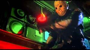 Friday The 13th Part 8: Jason Takes Manhattan (1989 ...