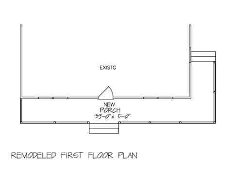 Porch Blueprints by Woodworking Plans Porch Blueprints Pdf Plans