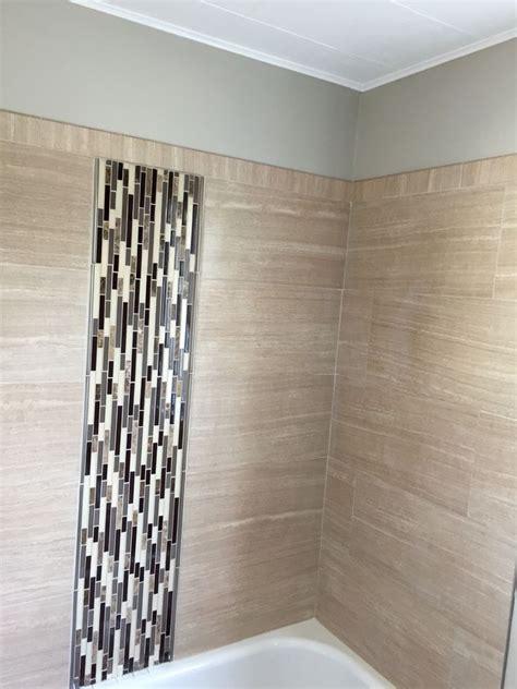leonia sand bathroom tub surround  bathroom tub